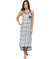 Jane & Bleecker - French Terry Tank Gown