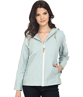 Cole Haan - Sporty Hooded Packable Jacket