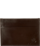 LAUREN Ralph Lauren - Burnished Card Case