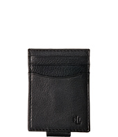 LAUREN Ralph Lauren - Oil Milled Slim Card Case