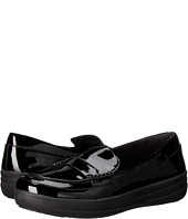 FitFlop - Sporty Leather Penny Loafers