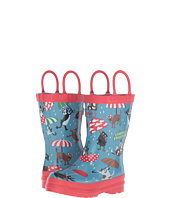 Hatley Kids - Raining Dogs Rain Boots (Toddler/Little Kid)
