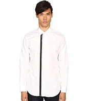 DSQUARED2 - Relax Dan Zip Shirt