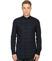 DSQUARED2 - Black Watch Woven Shirt