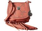 Austin Fringe Flap Bag w/ Wallet
