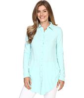Mod-o-doc - Slub Jersey Button Front Shirt