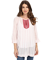 NYDJ - Cotton Embroidered Tunic