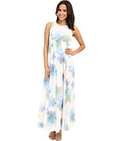 Calvin Klein - Floral Maxi Dress CD6H4R7R