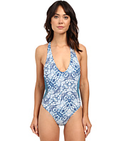 Volcom - Lost Sea One-Piece