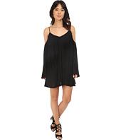Brigitte Bailey - Ava Cold Shoulder Long Sleeve Dress