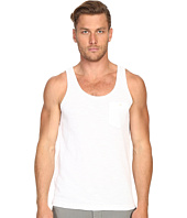 Todd Snyder - Weathered Button Tank Top