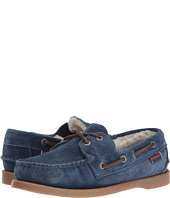 Sebago - Dockside Shearling