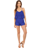 Lovers + Friends - Henna Romper