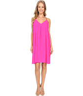 Vince Camuto - Tank Dress w/ Invert Front Pleat