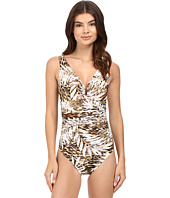 Miraclesuit - Sheer Safari Palisades One-Piece