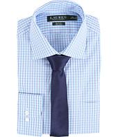 LAUREN Ralph Lauren - Slim Spread Collar Shirt