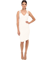 Badgley Mischka - Lattice Back Cocktail