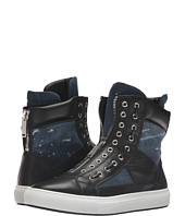 DSQUARED2 - Asylum Denim High Top