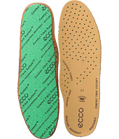 ECCO - Comfort Fiber System Leather Insole