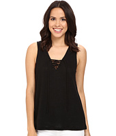 Sanctuary - Serene Laced Tank Top