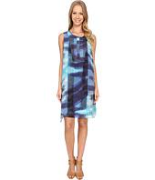 NIC+ZOE - Blue Lagoon Tunic Dress