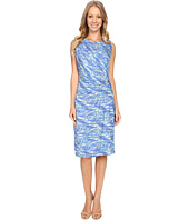 NIC+ZOE - Water Waves Twist Dress