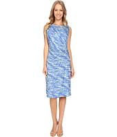 NIC+ZOE - Water Waves Twist Dress