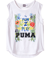 Puma Kids - Paradise Top (Big Kids)