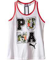 Puma Kids - Paradise PUMA® Tank Top (Little Kids)