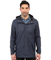 "Cole Haan - 32"" Rubberized Rain Jacket"