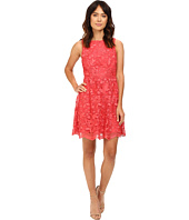 Adrianna Papell - Fit & Flare Venice Lace Dress