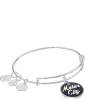 Alex and Ani - Motor City Charm Bracelet