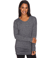Lucy - Manifest Long Sleeve Tunic