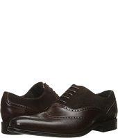 Stacy Adams - Stanbury Wingtip Oxford