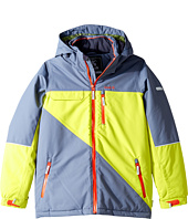 Kamik Kids - Rufus Colour Block Jacket (Little Kids/Big Kids)