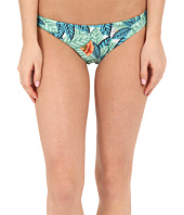 Mara Hoffman - Ruched Brazilian Bottom