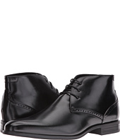Stacy Adams - Strickland Plain Toe Lace Chukka Boot