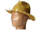 Maize Outback with Flower Bead Trim (Toddler/Little Kid)