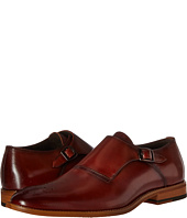 Stacy Adams - Dinsmore Plain Toe Monk Strap