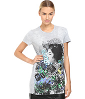 DSQUARED2 - Geisha Screen Liza Fit Tee