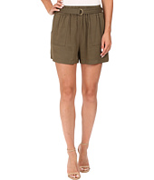ONLY - Rita Cay Belt Shorts