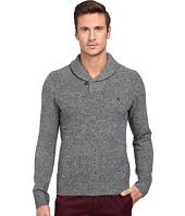 Original Penguin - Pullover Shawl Neck Sweater