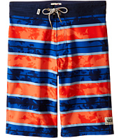 Vans Kids - Windlass Boardshorts (Little Kids/Big Kids)