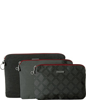 Baggallini - 3 Pouch Travel Set