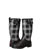 Chooka - Lumber Buffalo Plaid Rain Boot