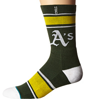 Stance - Green and Gold