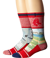 Stance - Fenway Red