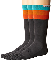 Injinji - Run Lightweight Crew 3-Pack