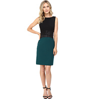 Christin Michaels - Zain Color Block Dress