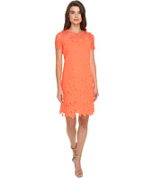 Christin Michaels - Donna Chemical Lace Dress